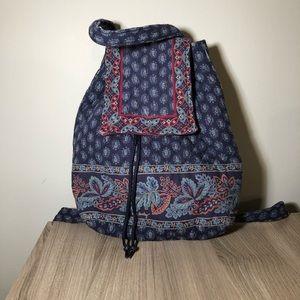 Vintage Vera Bradley Backpack